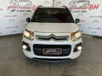 Citroën AirCross EXCLUSIVE 1.6 FLEX 16V 5P AUT. 2014/ 2015